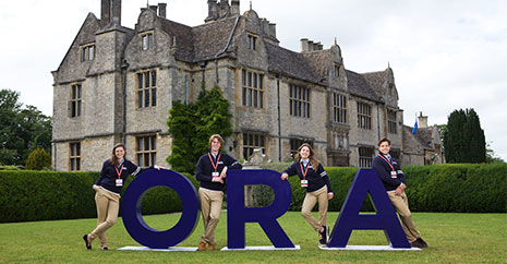 Oxford royale akademi yurtd yaz okullar summer e itim for Oxford royale academy