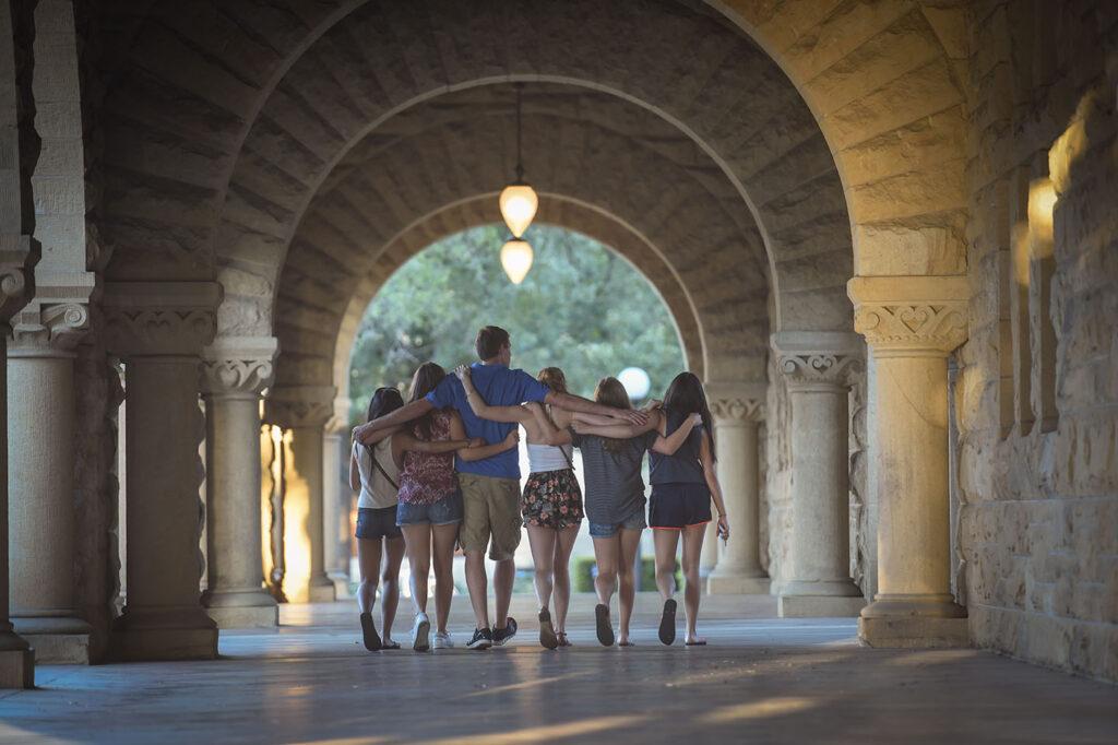Stanford Yaz Okulu | Summerfuel